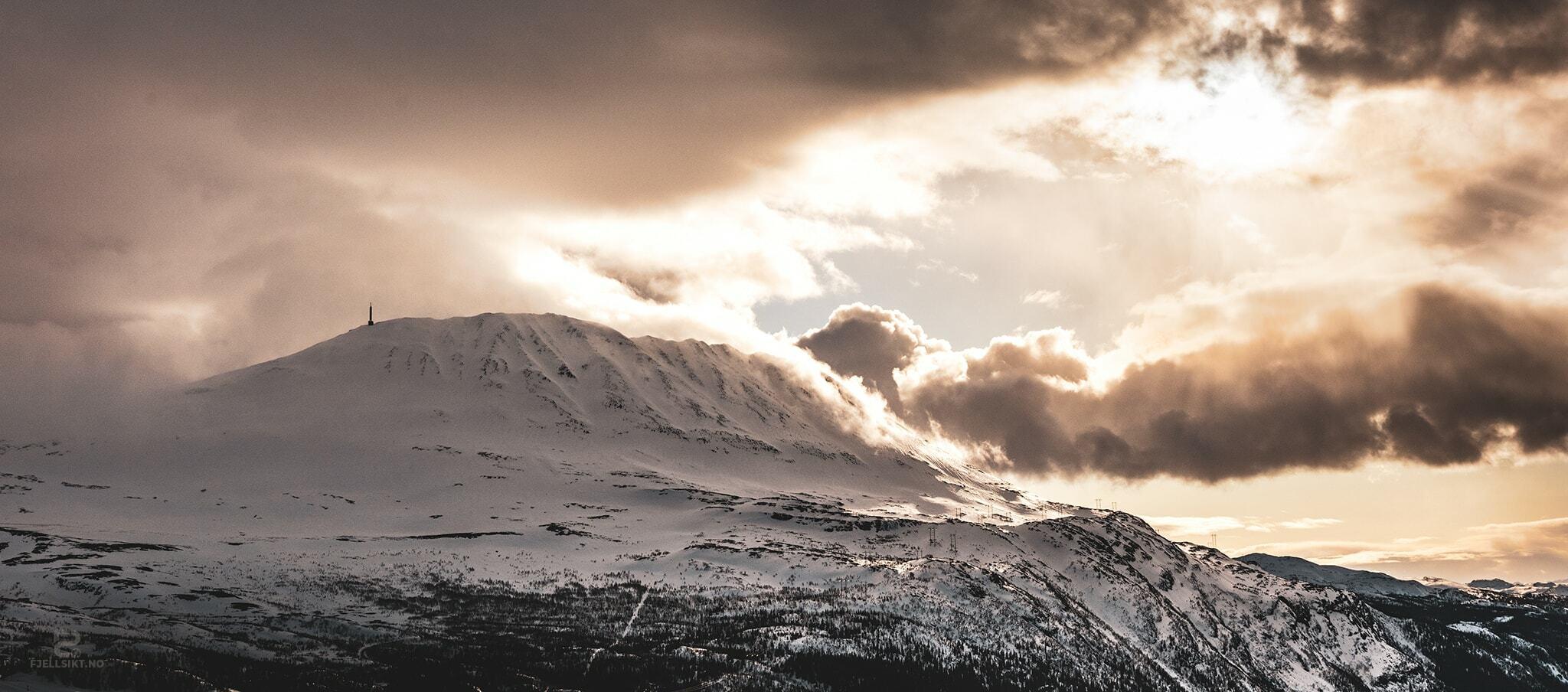 Fjellsikt.no gaustablikk Fjellvett Fjellvettregler Fjellvettreglene Canon 5D Mark V Sigma Landskap Natur Telemark fjellsikt rondane